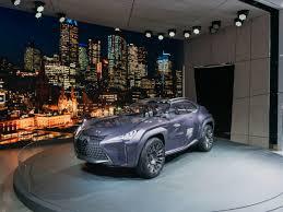 lexus ux australia the 7 most impressive suvs unveiled at the paris motor show
