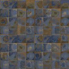 small square blue ceramic floor tile ceramic floor tile in tile