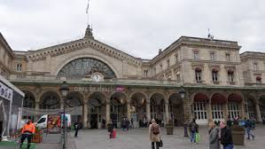 l est gare de l est a brief station guide