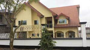 find a house in buea