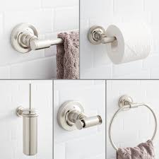 bathroom accessories bathroom accessories shower accessories signature hardware