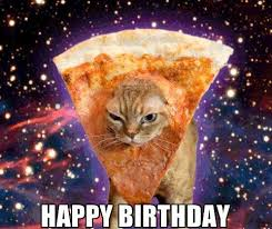 happy birthday cat memes the best cat 2018