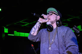 recap photos house of pain frontman everlast celebrates st