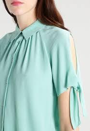 mint blouse guess pati shirt hint of mint clothing blouses tunics