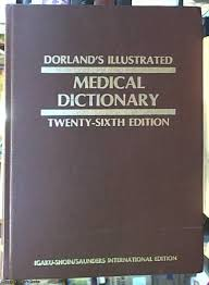 dorland u0027s illustrated medical dictionary abebooks