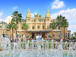 Monte Carlo Map Roman Conquest Worldstrides Educational Travel