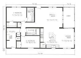 Prefab House Floor Plans Small Houses Plans Modular Ergonomic Leather Office Chair