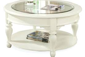 Round Dark Wood Coffee Table - tiered circle coffee table worlds away rollo round gold coffee
