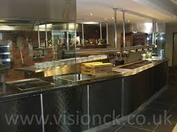 Commercial Kitchen Designs by 75 Best Professional Kitchen Images On Pinterest Industrial