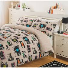 Asda Single Duvet George Home Retro Record Duvet Set Bedding Asda Direct