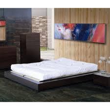 Zen Bedrooms Mattress Review Latitude Run Bojanov Platform Bed U0026 Reviews Wayfair