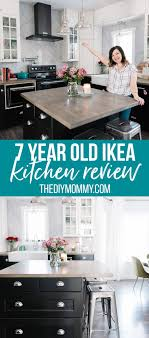 ikea kitchen cabinets review malaysia ikea kitchen review 7 years later the diy