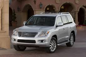 2006 lexus jeep lexus lx reviews specs u0026 prices top speed