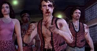 Conhecido The Warriors Review (PS4) – GameSpew &JS64