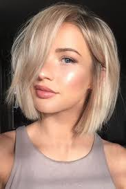 photo gallery of short shoulder length hairstyles for women