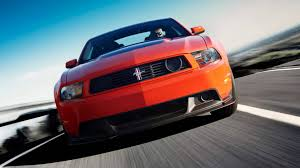 Mustang Boss 302 Black And Red 2012 Ford Mustang Boss 302 Youtube
