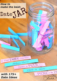 the best date jar relationships boyfriends and gift