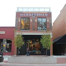 two craftsman the craftsman by two brothers modern tavern restaurant