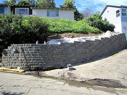 pervious concrete backfill san diego encinitas mar ca