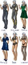 sketches modern day shayasanya clothes design by yako on deviantart