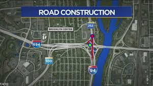 Mn Road Map Illinois Tollway Map Of Planned Construction Projects Nbc Chicago