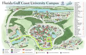 Florida Coast Map Fgcu U0027s Bower Of Music And The Arts And Theatrezone Events