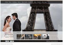 Photography Websites Guide To Start A Successful Wedding Photography Business