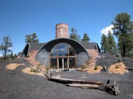 architecture off the grid homes plans with tunnel design how to