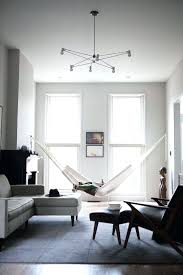 hammock in bedroom hammock for bedroom hammock hung by two large windows hammock