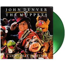 denver the muppets a together decore