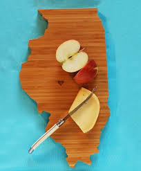 state shaped gifts 48 best state cutting boards images on cuttings