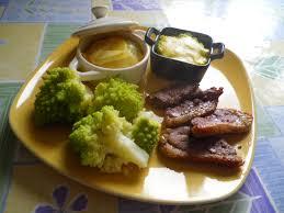 comment cuisiner le chou romanesco accompagnement partage de recettes entre les membres de l