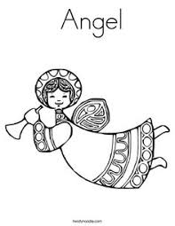 christmas coloring picture noel pinterest embroidery hand