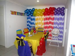 birthday chair cover wiggles table and chairs best 25 wiggles party ideas on