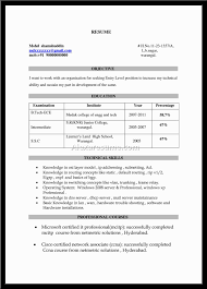 Best Resume Title Examples by Resume Names Examples Free Resume Example And Writing Download
