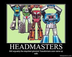 Tf Meme - tf headmasters meme by oracledk on deviantart
