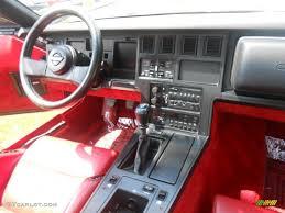 1987 corvette specs 1987 chevrolet corvette coupe dashboard photo 68556858