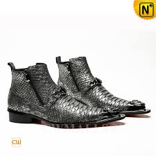 cwmalls mens leather dress ankle boots cw707207