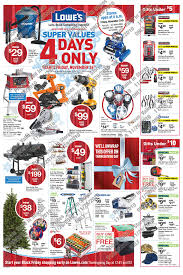 lowes appliances sales black friday lowe u0027s black friday 2011 ads full deals and discounts for