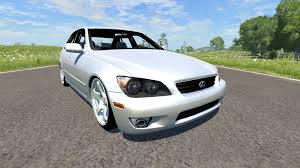 toyota altezza vs lexus is300 lexus is300 for beamng drive