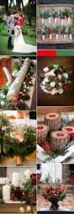 cozy christmas festive wedding ideas for winter brides rustic