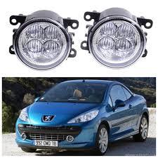 cheap cars peugeot online get cheap lamp peugeot 207 aliexpress com alibaba group