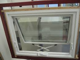 How To Install An Awning Awning How Hopper Or Awning Window To Remove And Install An