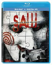 amazon com saw the complete movie collection blu ray digital