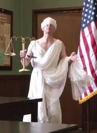 Blind Justice Meaning Dean Pelton U0027s Community Wiki Fandom Powered By Wikia