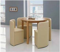 folding dining table and chairs space saving butterfly dining set