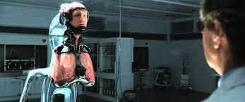 robocop electrocutes himself youtube robocop 2014 show me youtube