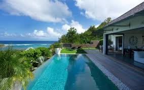 open space villa st barts villa rental wheretostay