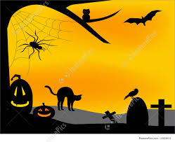 cat halloween background images halloween halloween background stock illustration i1923013 at
