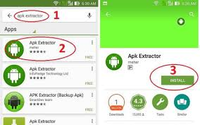apk extract how to extract apk from android app safest way to get apk